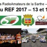 Conférence DMR au congrès du REF et lancement OPEN-DMR