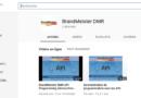 Une chaîne Youtube Brandmeister DMR en français