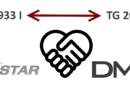 SUD-EST : Nouvelle passerelle D-STAR<>DMR